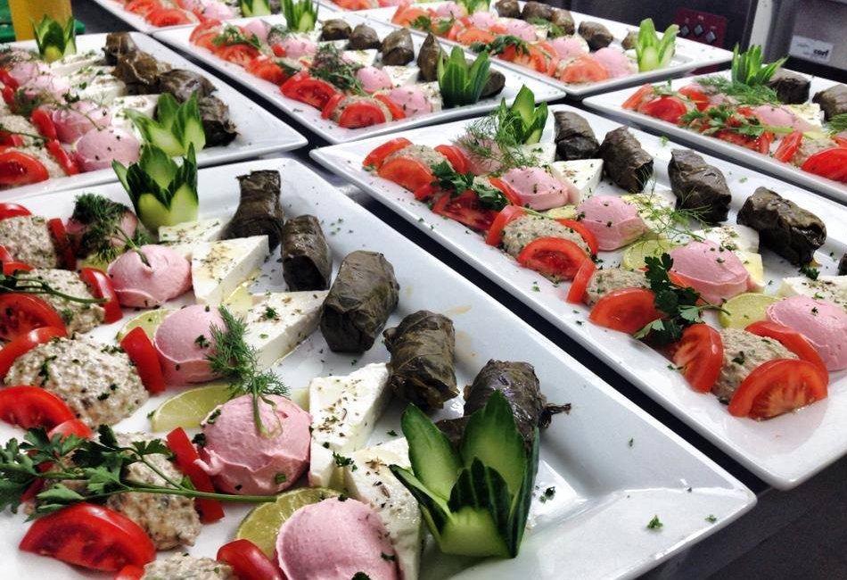 Catering Grieks Restaurant Akropolis Voorschoten