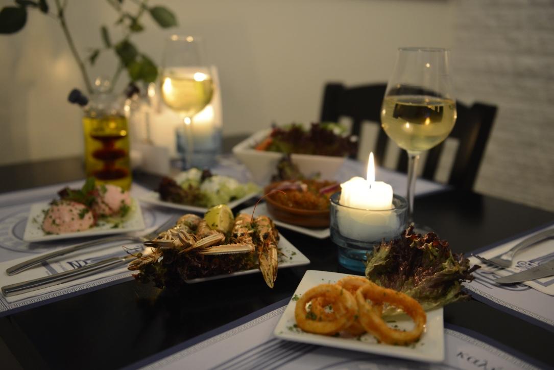 Grieks Restaurant Akropolis Voorschoten